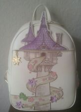 Loungefly  Disney Tangled Tower Mini Backpack