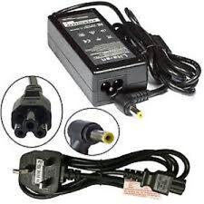 Laptop Acer Aspire 5634 WLMI COMPATIBLE Adaptador Cargador con Cable 3Pin Gratis Reino Unido