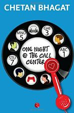 One Night at the Call Centre by Bhagat, Chetan Book The Fast Free Shipping