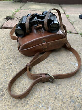 More details for binocular prismatic no.3 carl zeiss london ltd 1916