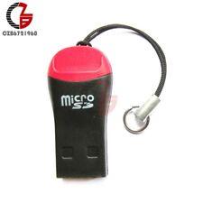 5PCS USB 2.0 Mini Micro SD SDHC TF Flash Memory Card Adapter Reader