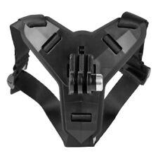 DE Motorrad Helm Kinnriemenhalterung für GoPro Hero 9 8 7 5 OSMO Action Kamera