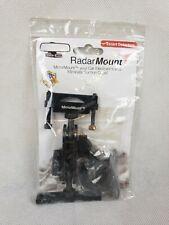 Radar Mount Mirror Mount for Radar and Laser detectors.