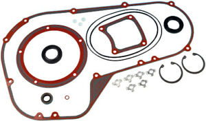 James Gasket Primary Gasket, Seal and O-Ring Kit 34901-94K DS-174952 04-7441