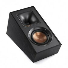 PAR ALTAVOCES SURROUND KLIPSCH R-41SA BLACK ALTAVOCES SPEAKERS ALTAVOCES NUEVO