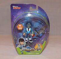 Tomy Disney Jr. Miles From Tomorrowland Figure - New - Superstellar Miles