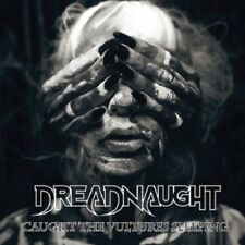 Dreadnaught - Caught The Vultures Sleeping - CD - New