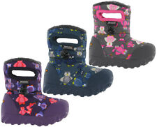Winter Wellington Boots for Girls