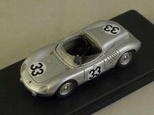 JOLLY MODEL JL0754 - PORSCHE RS 24 H Le Mans 1960 N°33 Bonnier - Hill  1/43