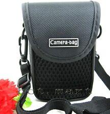 Case Bag for Canon Powershot SX120 D10 SX110 G11 G10 G16 G15 CAMERA CASE