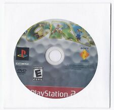 Hot Shots Golf: Fore (Sony PlayStation 2, 2004)