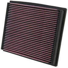 K&N Air Filter A4,A4 Quattro,A6,A6 Quattro,Allroad Quattro,RS4,S4,S6,Passat, 33-