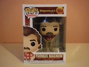 FUNKO POP! MAGNUM P.I. - THOMAS MAGNUM #964