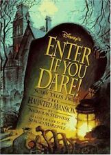 Haunted Mansion - Enter if You Dare!: Scary Tales from the Haunted Mansion