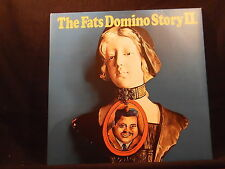 Fats Domino - The Fats Domino Story II     2 LPs