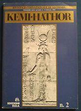 Kemi-Hathor Rivista internazionale di alchimia n° 2