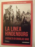 La linea Hindenburg. L'assalto di Douglas Haig-