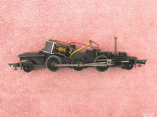 TRIANG R59: MOTORISED CHASSIS - CLASS 3MT STD TANK LOCO - WORKING/NEEDS SORTING