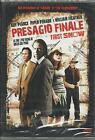 Presagio finale. First Snow (2006) DVD