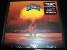 Spiritual Beggars Earth Blues Limited Mediabook 2 CD Edition - New