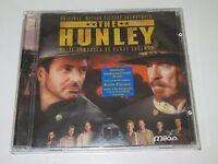 Randy Edelman/The Hunley - OMP Soundtrack (Milan-Bmg 73138 35878-2) CD Album