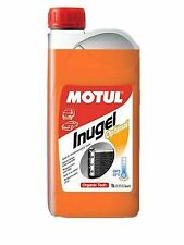 Motul liquido anticongelante Inugel optimal -37ºc 1L