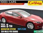 2018 Tesla Model S 75D 2018 Tesla Model S 75D