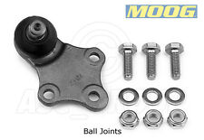 MOOG Ball Joint - Front Axle, Left or Right, Lower, OE Quality, PE-BJ-6909