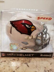 Riddell NFL Arizona Cardinals 2016 Rush Mini-Helmet