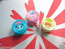 3p Bento Sauce Dressing Cases Soy Sauce case take out lunchbox picnic animals A