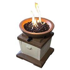 Smooth Fire Glass - Black Model Rglass-Blk