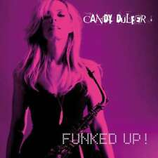 Dulfer Candy - Funked Up! NEW CD