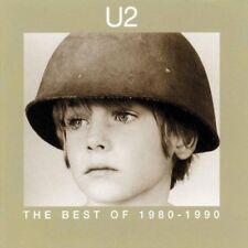 CDs de música U2
