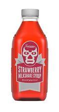 Supreme  Strawberry Milkshake Syrup 1 litre