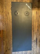 Genuine NordicTrack Mat for Exercise Equipment, Black