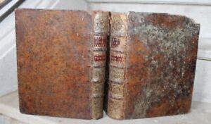 histoire de l'église écrite par socrate et sozomene (tomes II & III) 1675-76