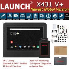 LAUNCH X431 V+ V OBD Fault Code Reader Scanner Diagnostic Auto Engine Scan Tool
