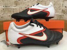 Vintage Nike CTR360 Libretto 2 SG football Boots Uk 7 US 8 Eu 39.5 BNIB Soccer