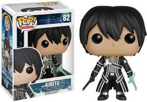 """Sword Art Online 6354 """"POP! Vinyl Kirito Figure"""