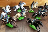 3 per order:  VTG Union Soldier Toys1971 Britain's Ltd Civil War Horse