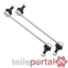 2x Koppelstange Stabilisator Stabi Pendelstange für Opel Vectra B Combo Corsa C