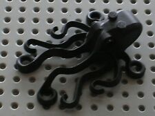 Pieuvre LEGO Black Octopus 6086 / Set 6104 6175 6441 6559 6560 6199 6195 6198