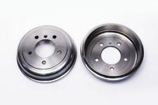 Kraft Automotive Bremstrommeln K6060160 Hinterachse für Audi