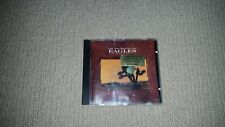 The Very Best of the Eagles Commemorative Limited Edition Gold Souvenir CD
