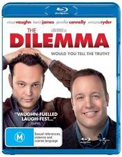 The Dilemma (Blu-ray, 2011)