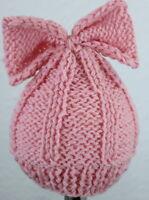 Mütze Baby Babymütze Fotoshooting  - NEU Kopfum. 35 - 40cm