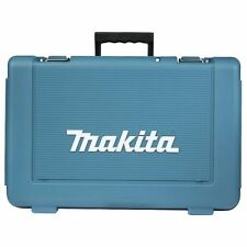 MAKITA 824862-0 Carry Case For 18v Cordless Drill/Impact Driver/Impact Wrench