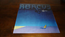 ABACUS JUST A DAY'S JURNEY AWAY ! KRAUT PROG GREEN TREE AKARMA limited 300 LP