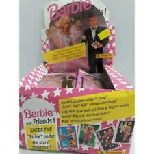 Barbie & Friends Panini 1992 Trading Cards -Single Packet-