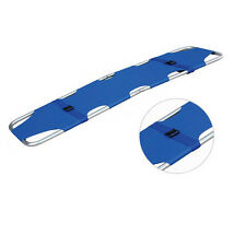 Protector Super Patient Foldable Medical Equip Bed Stretcher Sports Venues H215